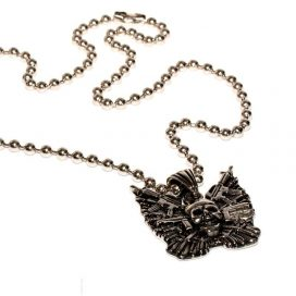 special forces pendant and chain