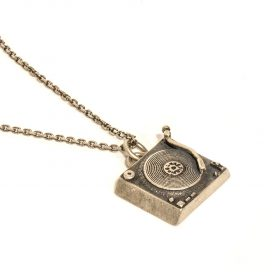 DJ table pendant