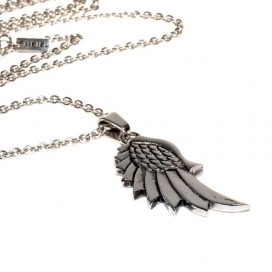Wing Pendant and chain