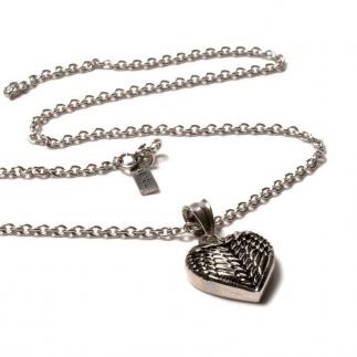 """heart"" Necklace"