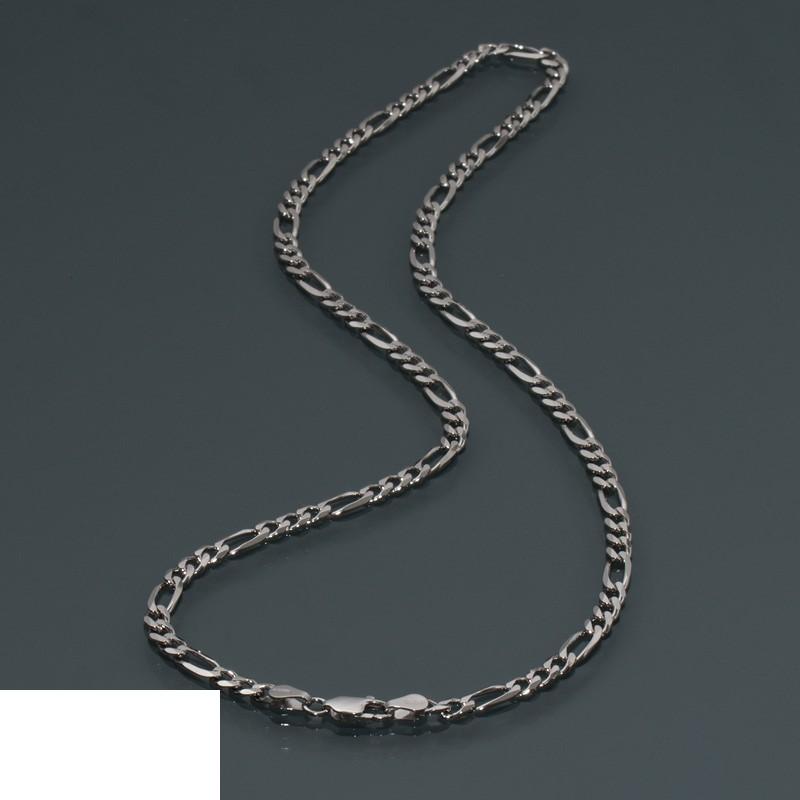 925 silver halsband